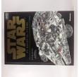 Star Wars - på kryds og tværs af David west Reynolds