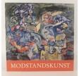 Modstandskunst af Inge Mogensen