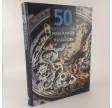 50 opfindelser - højdepunkter i teknologien af Helge Kragh