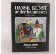 Dansk kunst under hammeren - Preben Juul Madsen. Årgang 1988