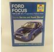 Ford Focus 1998-2001 (S-Y registration) Petrol and diesel
