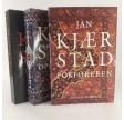 Erobreren, forføreren og opdageren af Jan Kjærstad