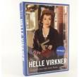 Helle Virkner - En biografi skrevet af Anne-Sofie Storm Wesche