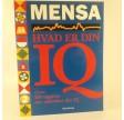 Mensa - hvad er din IQ. Over 200 opgaver der udfordrer din IQ. af Harold Gale