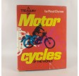 A Treasury of Motorcycles of the World by Floyd Clymer
