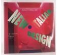 New Italian Design af Nally Bellati Luigi Serafini