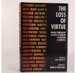 The Loss of Virtue af Digby Anderson